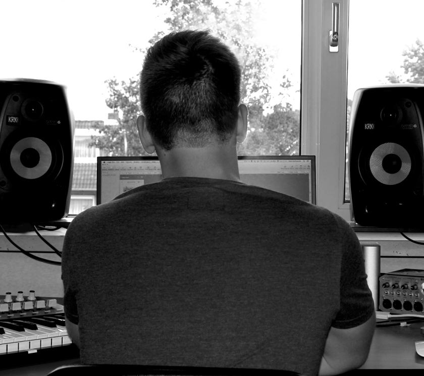 Zwart Wit Studio